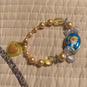 Barbie bracelet